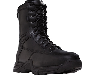 Danner Striker II GTX Side-Zip Non-Metallic Safety Toe Uniform Boot 9D