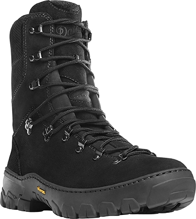 Danner Flashpoint II All Leather 10