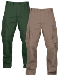 Dragon Slayer 2014 MODEL Wildland Pant - Advance Kevlar/Nomex