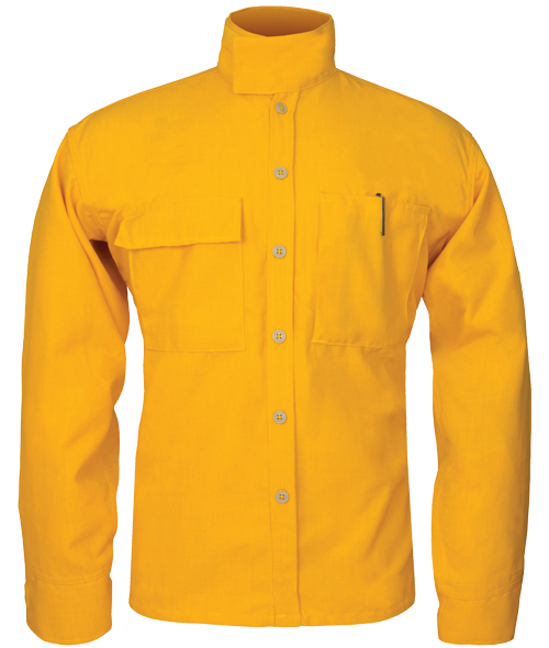 Dragon Slayer Wildland Brush Shirt - 5.8 oz. Tecasafe Plus - TNG DSTS