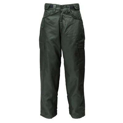 Dragon Slayer Wildland Pant - Advance Kevlar/Nomex - Green