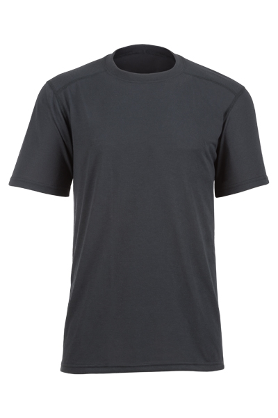 DragonWear Dri Pro Short-Sleeve T-shirt - True North