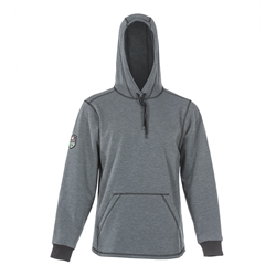 DragonWear Elements Cyclone Pull-Over Hoodie - True North