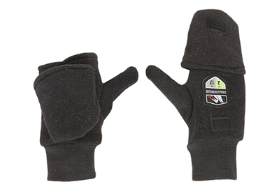 DragonWear FLIP-TOP Nomex Fleece Mittens - True North