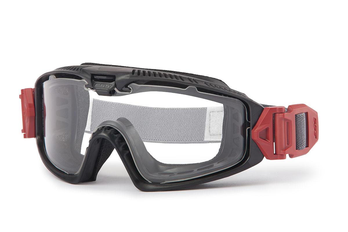 a29d01958c ESS Influx FirePro-1977 FS Wildland Goggle - ESS FIREPROINFFS ...
