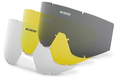 ESS Replacement Lens for Striketeam Goggles