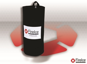 FireIce Fire Extinguisher Bag