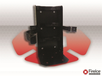FireIce Mounting Bracket Heavy Duty for Extinguisher