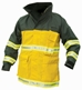 CrewBoss Fire Rescue Coat Advance/Nomex SALE - WSS FRCAN-sale
