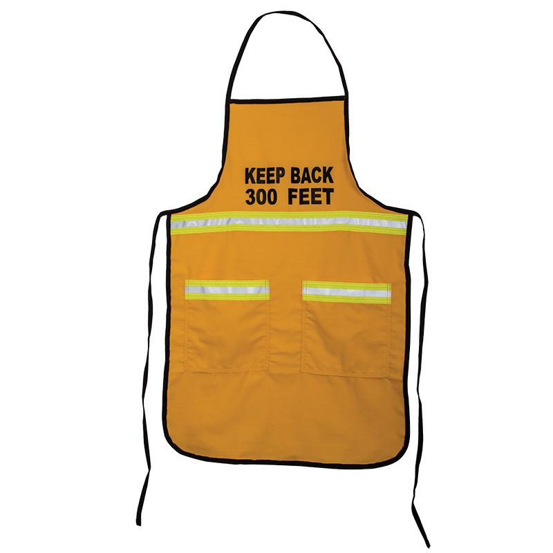 So Cal Clothing >> Fireman's BBQ Apron