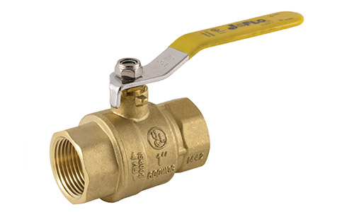Full Port Ball Valve T-1001 4""