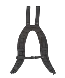 H-Style Harness for Frontline Packs