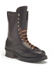 Hathorn Explorer Smoke Jumper Lace to Toe Boots - WHB H7809