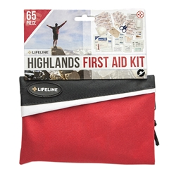Highlands First Aid Kit first aid kits, swift first aid, first aid kit, swift
