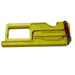 Hose Shut-Off Clamp - Hi-Viz
