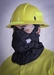 Hot Shield HS-2 Face Protector w/ Particle Mask - HOT HS-2