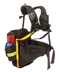 Human Nature Wildland Quick Release System