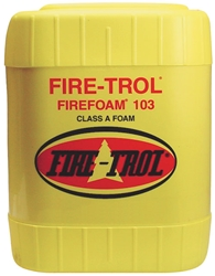 ICL Fire-Trol FireFoam 103B Wildland Class A Foam 5-gallon pail
