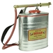 Indian Traditional Steel Fire Pump - IND 17901
