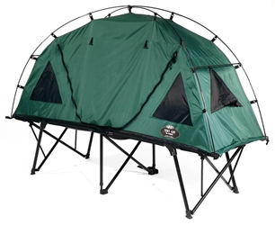 Kamp-Rite Collapsible Combo Tent Cot - CCTC