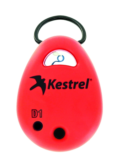 Kestrel DROP D1 Wireless Temperature Data Logger Temperature