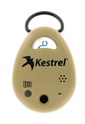 Kestrel DROP D3 Wireless Temperature, Humidity & Pressure Data Logger  Weather Instruments, Kestrel, wind meter