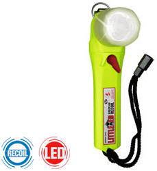 Pelican Little ED 3610 Recoil LED Photoluminescent Light
