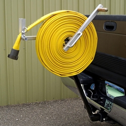 C&S Supply SDH Fire Hose Coiler