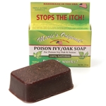 Maries Original Poison Oak Soap
