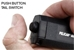 Pelican MITYLITE 2430 Flashlight - PEL 2430C