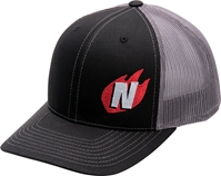 National Fire Fighter Corp. Trucker Hat