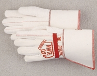 North Star White Ox Gauntlet Glove North Star, firefighter gear, wildland fire gloves, white ox, white ox glove