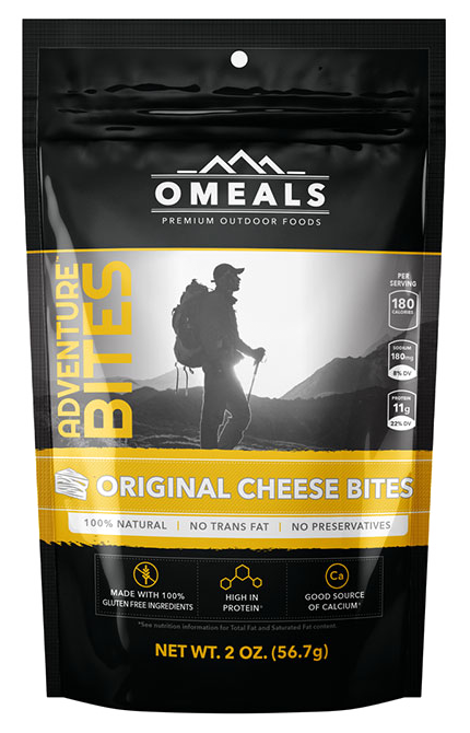 OMEALS Adventure Bites