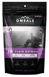 OMEALS Homestyle Meals