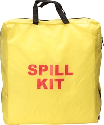 Oil Spill Kit in Carry Bag  spill kit, oil spill kit
