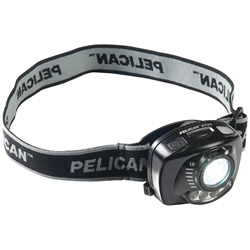Pelican 2720 Gesture Activation LED Headlamp