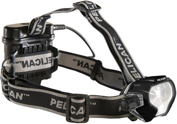 Pelican 2785 Dual Beam Headlamp
