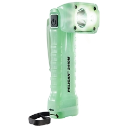 Pelican 3410M Right Angle LED Photoluminescent Light
