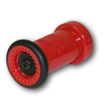 "Polycarbonate Combination Nozzle 3/4"", 1"" or 1.5"""