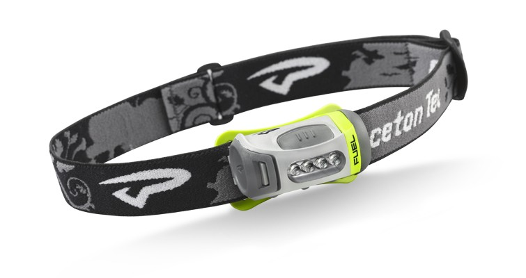 PrincetonTec Fuel 4 LED Headlamp