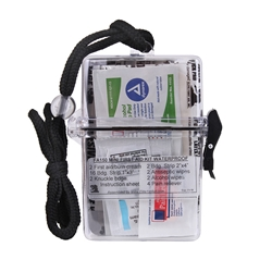 Rothco Compact Waterproof First Aid Kit first aid, first aid kit