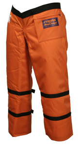 Elvex ProChaps with Extended Calf Protection
