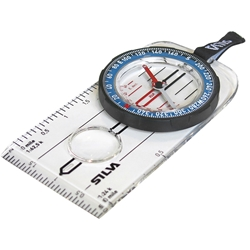 Silva Explorer 2.0 Compass Weather Instruments, Suunto, wind meter, weather meter