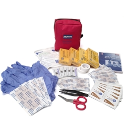 Small Redi-Care First Aid Kit first aid, first aid kit, first aid kits, north safety, north first aid