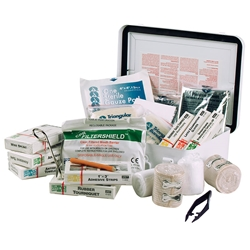 Swift Loggers Safety Kit first aid kit, first aid kits, swift first aid, swift