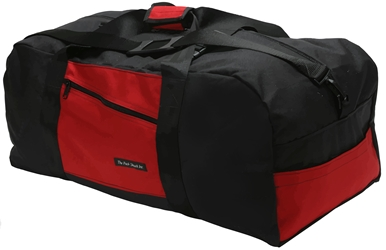 The Pack Shack Large Weekender Bag