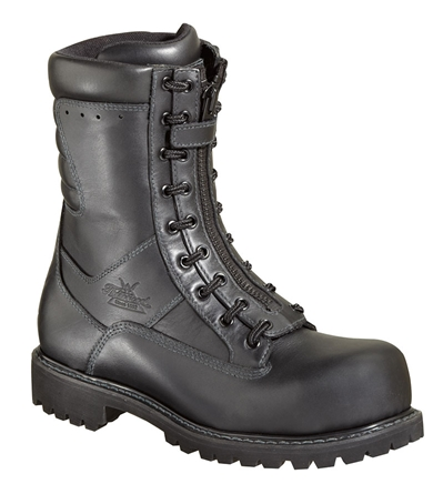 "Thorogood 9"" Waterproof Wildland/Power EMS Boot"