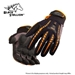 ToolHandz Anti-Vibration Synthetic Leather Mechanic's Gloves - REV GX100
