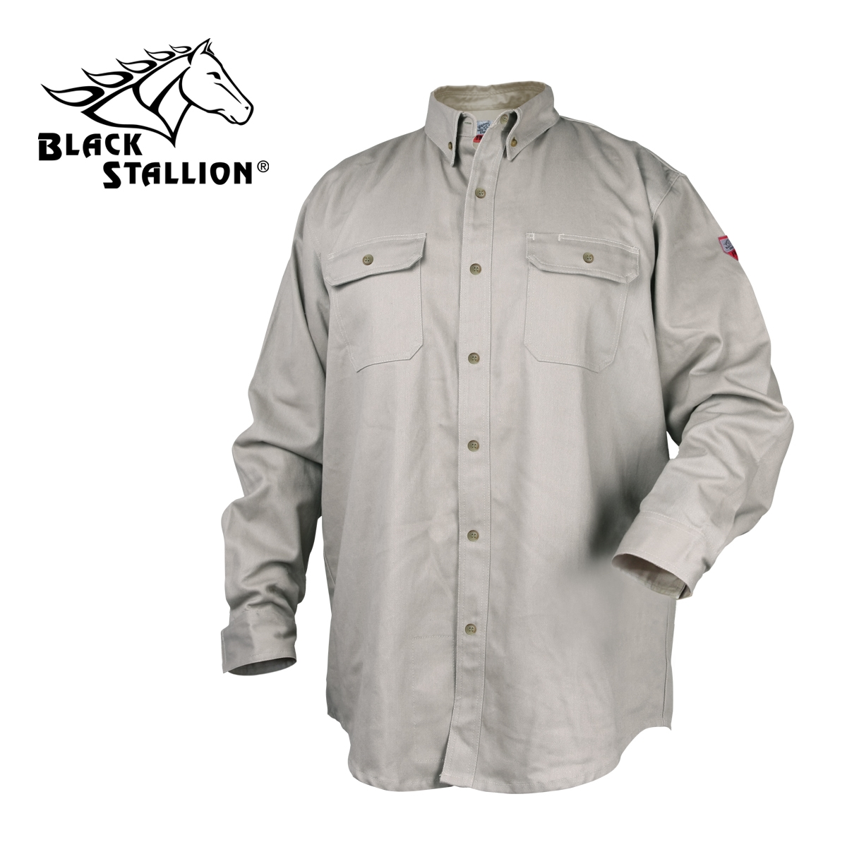 TruGuard 300 FR Work Shirt