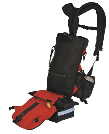 True North FireFly Line EMT Medic Pack - TNG MEDIC